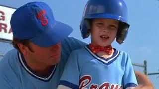 трудный ребенок  Бейсбол