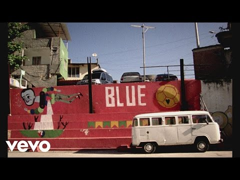 Beyoncé - Blue (Video) ft. Blue Ivy