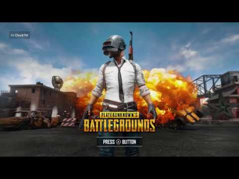 PUBG CURRENTLY 2 WINS