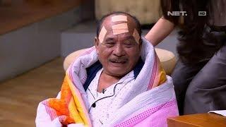 The Best Of Ini Talkshow Pak RT Pingsan Eh Langsung Sehat Pas Dibangunin Sarwendah