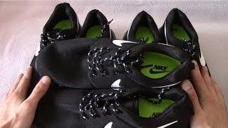 Обувь из Китая дешево. Китайские Найки. (nike roche)(, 2015-07-13T17:14:22.000Z)