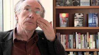 Ian McEwan and Nan A. Talese on Reading and eBooks
