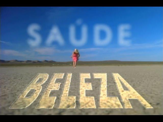 28-04-2016 - RESTAURAÇÃO DE PELE - SAÚDE E BELEZA