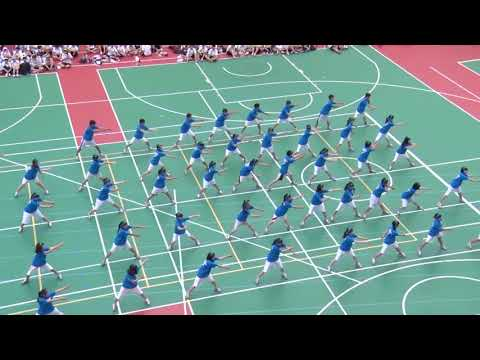 2017國學院高校体育祭