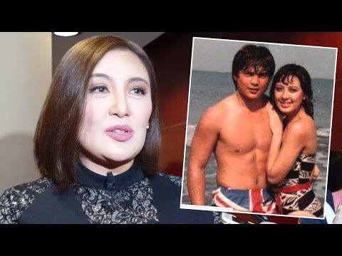 Sharon Cuneta on why she really wants to do movie with Gabby Concepcion