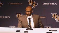 Post-Game: Johnny Dawkins on Win in Season-Opener