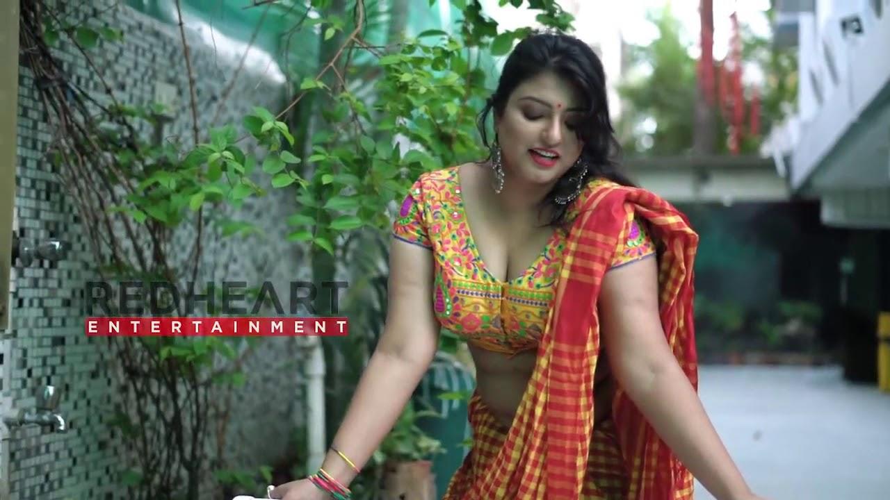 Download Saree Sundori || শাড়ি সুন্দরী || Sneha Print Saree || Saree Photoshoot
