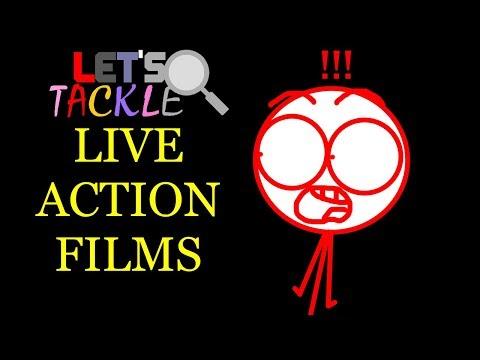 Baixar Live Action Films   Let's Tackle
