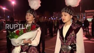 Kyrgyzstan: