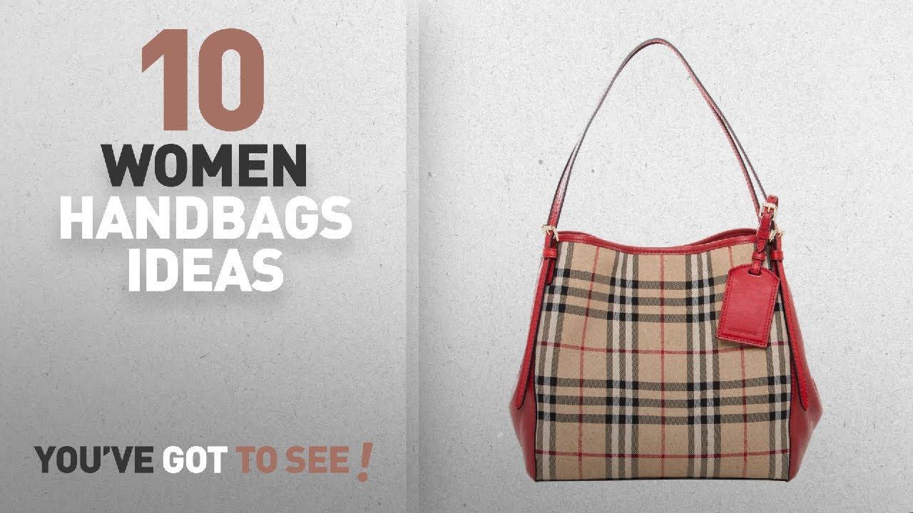 Top 10 Handbag Burberry   Winter 2018    Burberry Women s Small ... 9b2c01397f