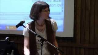 EU-Russian Energy Relations - Panel of experts - Carleton University (June 13, 2013)