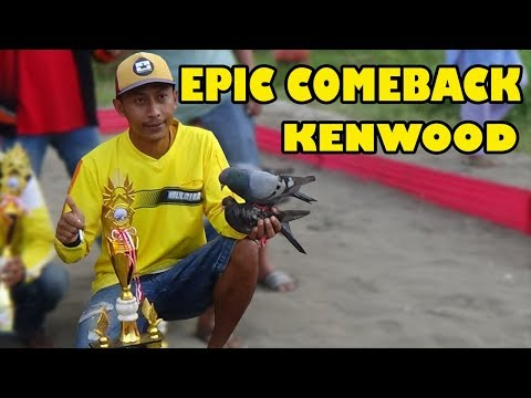 SHOOT GILA KENWOOD HENTIKAN NARUTO | Final PRA MOBILAN Legok Chile Pekalongan