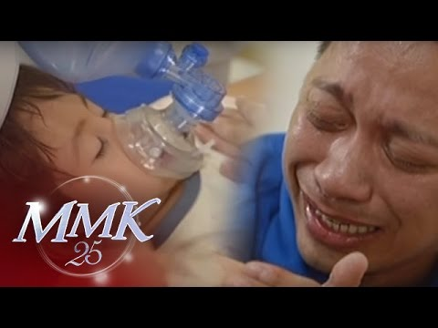 MMK Episode: Ninin was hit by a stray bullet