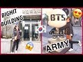 🇰🇷 VLOG S2: BTS & BIGHIT BUILDING! + KPOP FANGIRLING in SEOUL!   Raych Ramos ✨