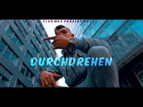TIOR ► Durchdrehen ◄ (prod by NiNETY8) [Official 4K Video]