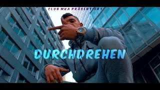TIOR ► Durchdrehen ◄ (prod by NiNETY8) [Official 4K Video] thumbnail