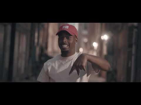 Jaylon Ashaun – Hometeam music video – Christian Rap