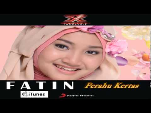 Fatin Shidqia Lubis XFI iTunes DEMO (PERAHU KERTAS / MAUDY AYUNDA)