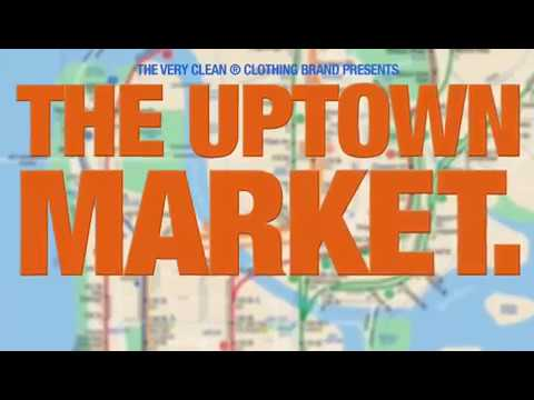 The Very Clean - The Uptown Market Recap
