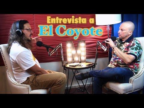 EL MESÍAS DEL REGGAETÓN: EL COYOTE - Masacote