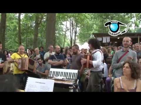 Vialfrè - Tradizioni e Stornelli Marchigiani (1/2)
