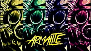 Armalite - Smoke Screen ( Official Audio )