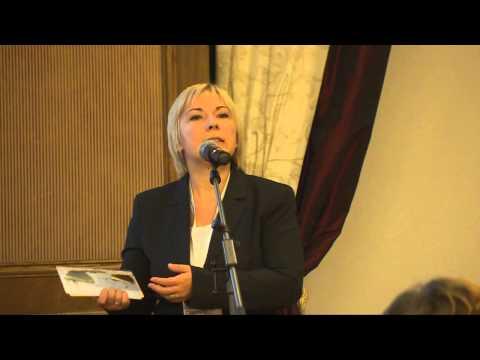 "ILZE CIGANSKA - ""Seed money Facility"" [EN]"