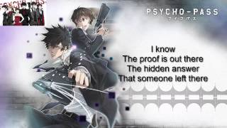 Repeat youtube video Nightcore out of controle (psycho pass op 2)