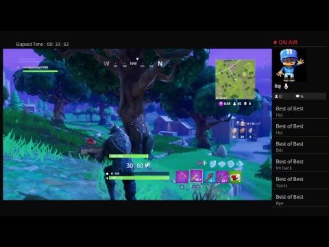 Tips and tricks on how to win a game of fortnite