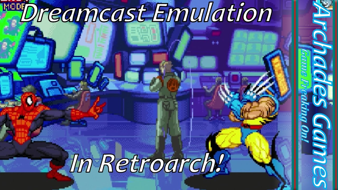 How To Setup Retroarch For Dreamcast Emulation 2019 Edition
