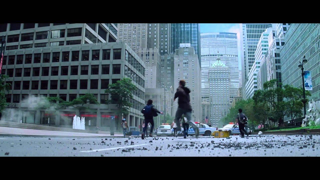 The Amazing Spider-Man 2: Il Potere di Electro – Teaser Trailer Italiano Ufficiale | HD