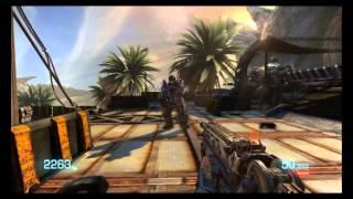 обзор игры Bulletstorm Limited Edition с DarkCybrid