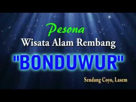 Pesona Wisata Alam Bonduwur Youtube