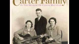 Carter Family-Evening Bells are Ringing