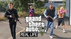 GTA 5 Real Life Online - Pt 2 | TrueMOBSTER