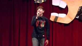 12th玄奘傳影歌唱決賽-06-吳東樺-慢慢等