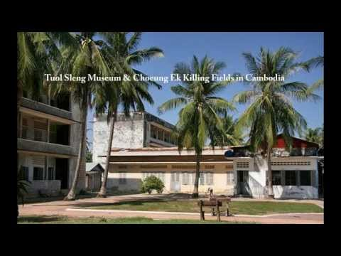 tuol sleng genocide museum - Cambodia Travel - Visit khmer Cambodia - The King of cambodia