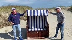 """Norderney """"Ich will zur Insel"""" neuer Song/Lied HD"""