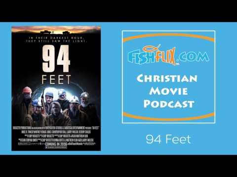 94 Feet Christian Movie Review