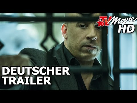 THE LAST WITCH HUNTER // HD Teaser Trailer // Vin Diesel