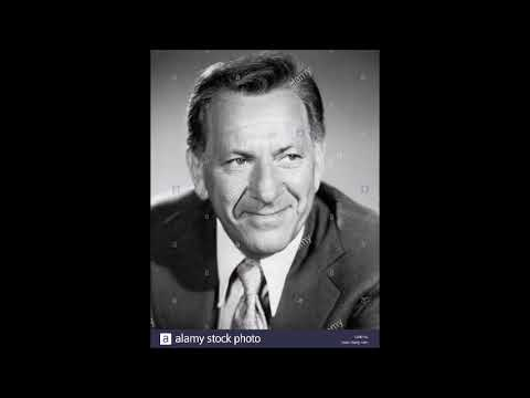 Completely Non Controversial Picture of Long Dead Actor Jack Klugman