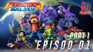 Download Boboiboy Galaxy (song) MP3 song and Music Video