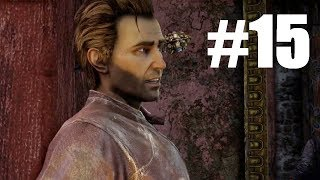 Uncharted 2: Among Thieves 🚂 Part 15 🚂 Explosive Baddies Everywhere