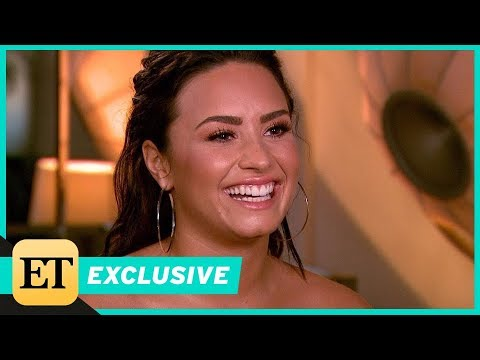 Demi Lovato Jokes She Can 'Absolutely' Beat Nick Jonas in a Jiu Jitsu Fight Exclusive