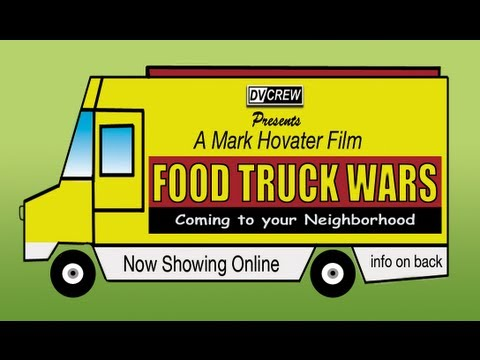 Food Truck Wars Documentary