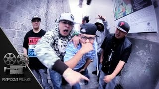 Liric Traffic ft. Afaz Natural & Jam - This is a boom (Street Video) thumbnail