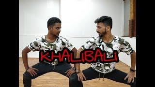 Khalibali Dance Choreography | Padmavat | Ranveer Singh | Shrijit Pillai & Akshay Ganesh Gham