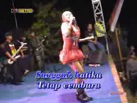 Om New METRO - MASA LALU  - RESA LAPINDO karaoke]