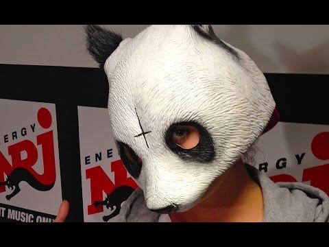 wir basteln uns eine cro panda maske tutorial youtube. Black Bedroom Furniture Sets. Home Design Ideas