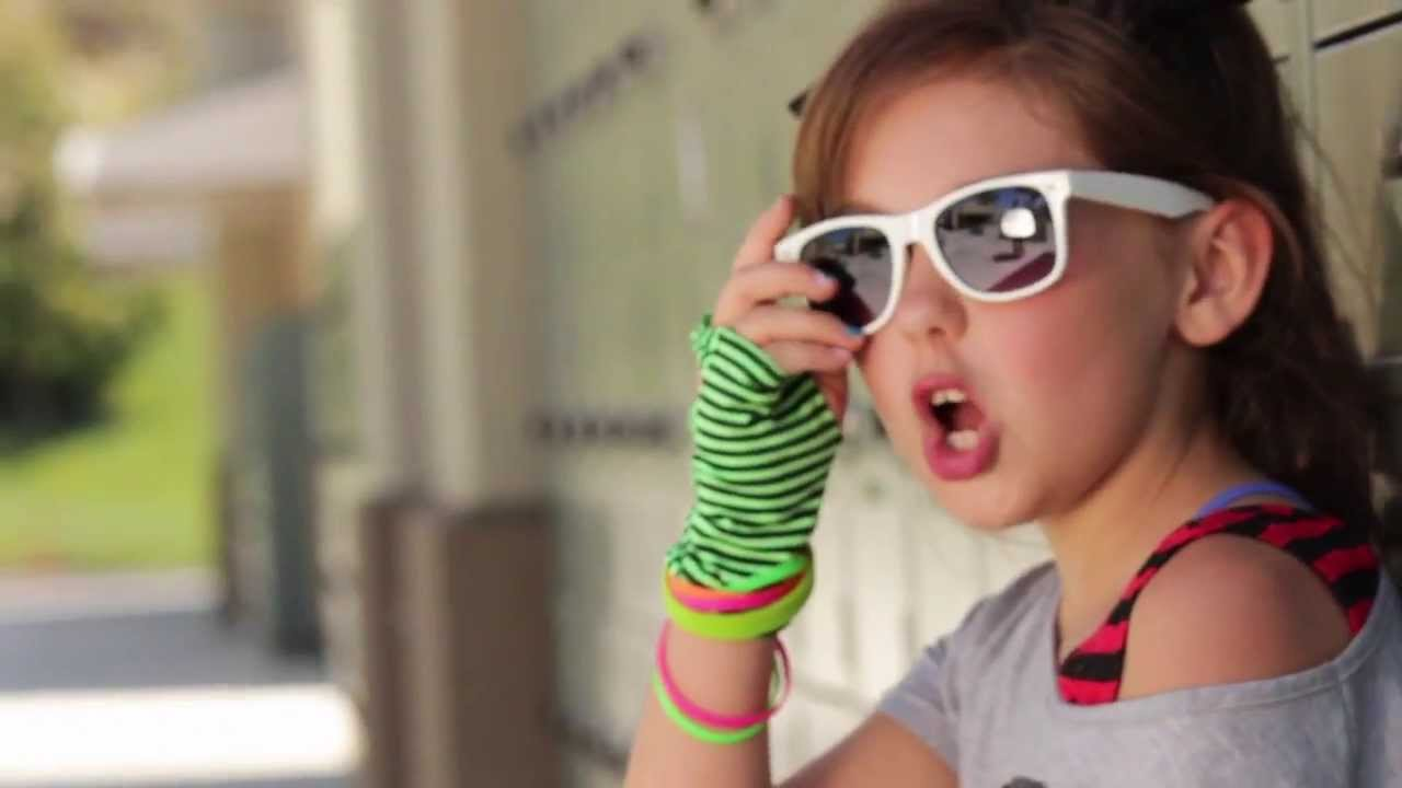 cute music video! 9 year olds pat benatar hit me with your best shot rocky road entertainment